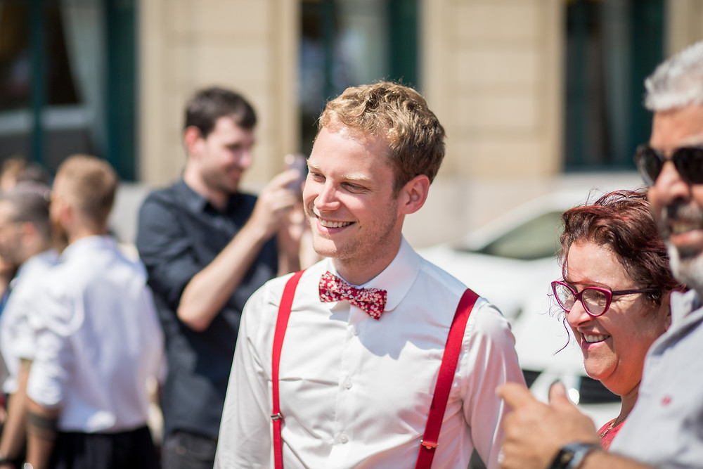Le Mariage de Manon et Quentin - Cannes