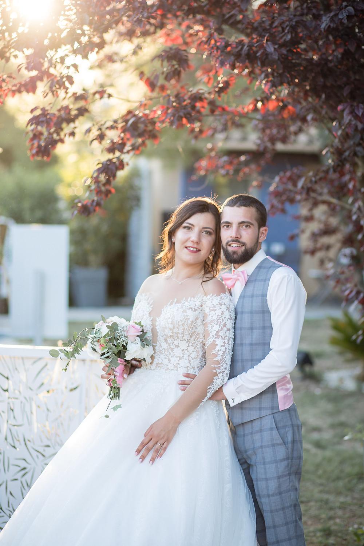 Mariage Antibes Tourrettes