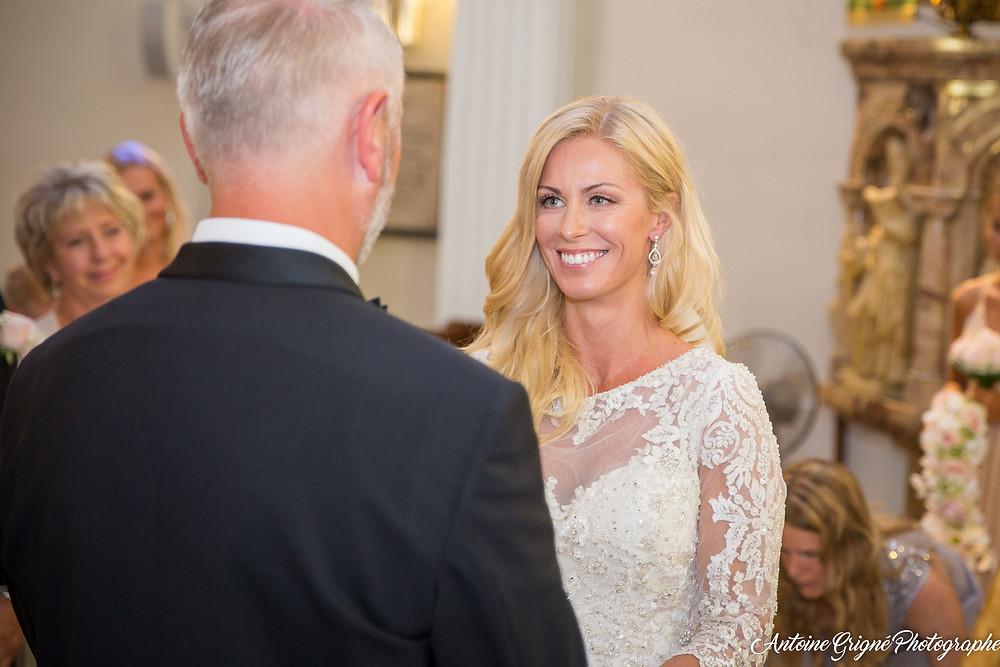 Mariage à Monaco
