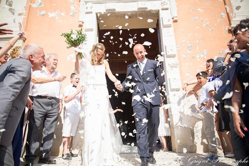 Photos de mariage Tourrettes-Levens