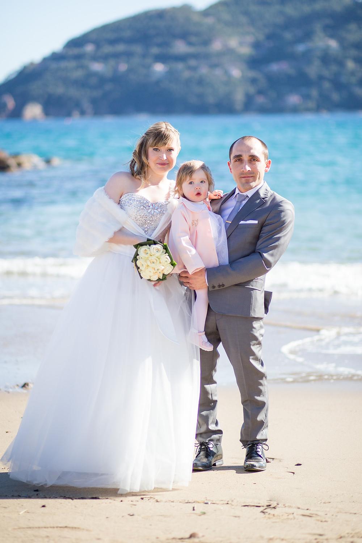 Mariage au Cannet / Mandelieu