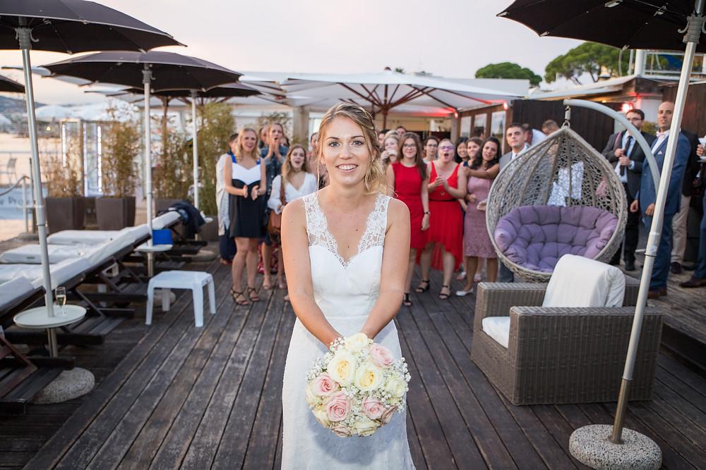 Le Mariage de Sandrine et Lucas - Antibes