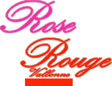 Rose Rouge, Fleuriste à Valbonne