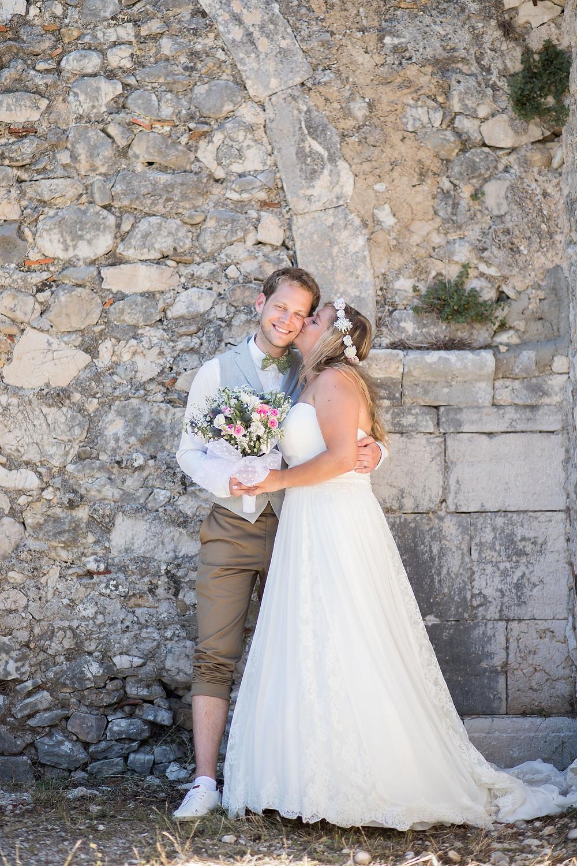 Le Mariage de Manon et Quentin - Saint Vallier de Thiey