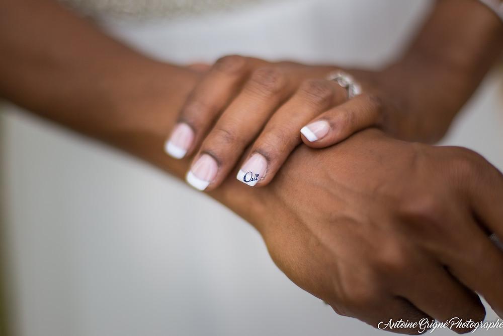 Mariage à Bar-sur-Loup