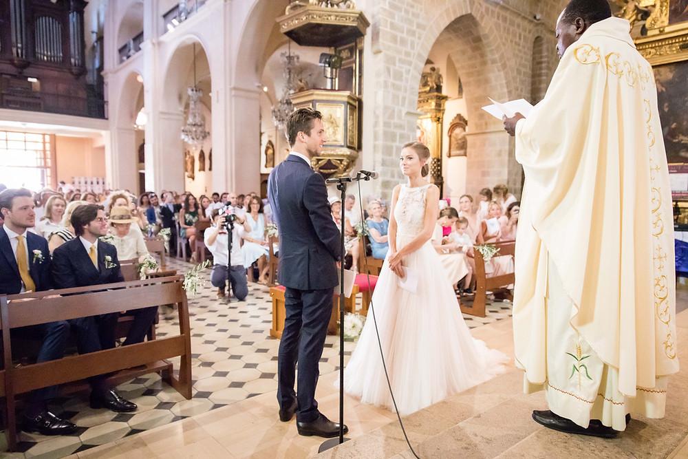 Mariage Antibes