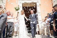 Accès galerie mariage