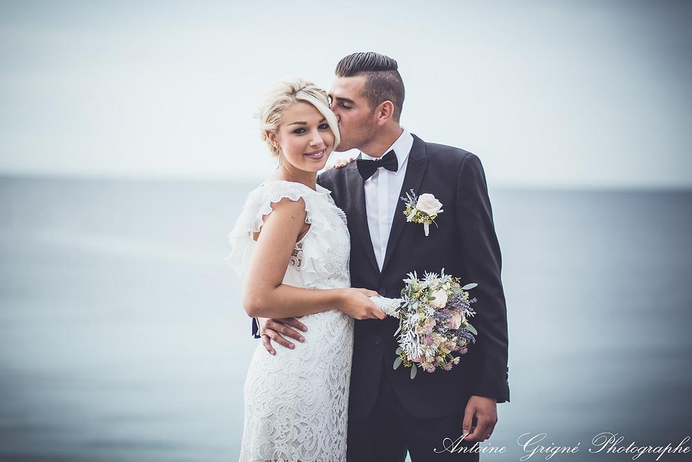 Mariage de Isabell et Mario
