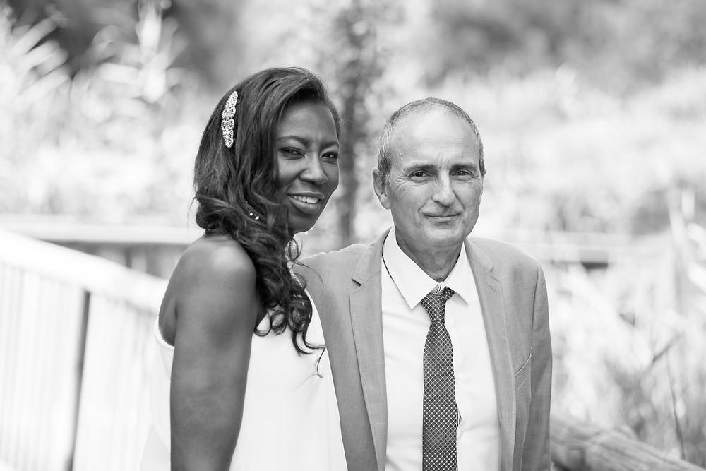 Le Mariage de Jocelyne et Bernard - Le Cannet