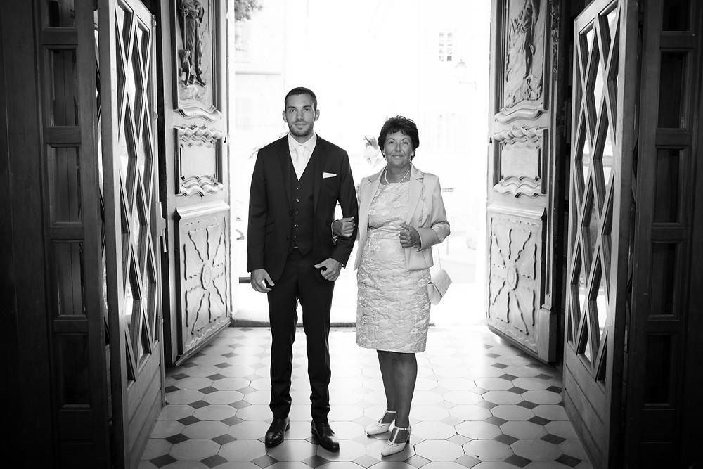 Le Mariage de Célia et Romain - Antibes / Fréjus