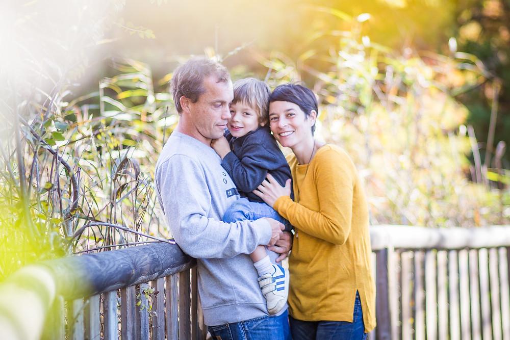 Séance famille Mougins
