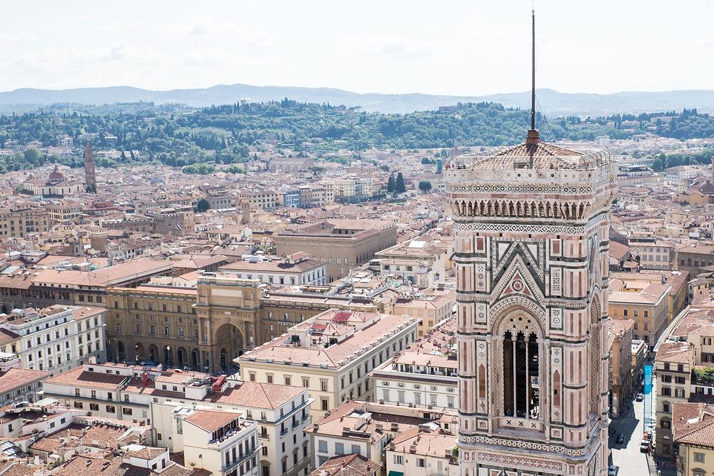 La Toscane