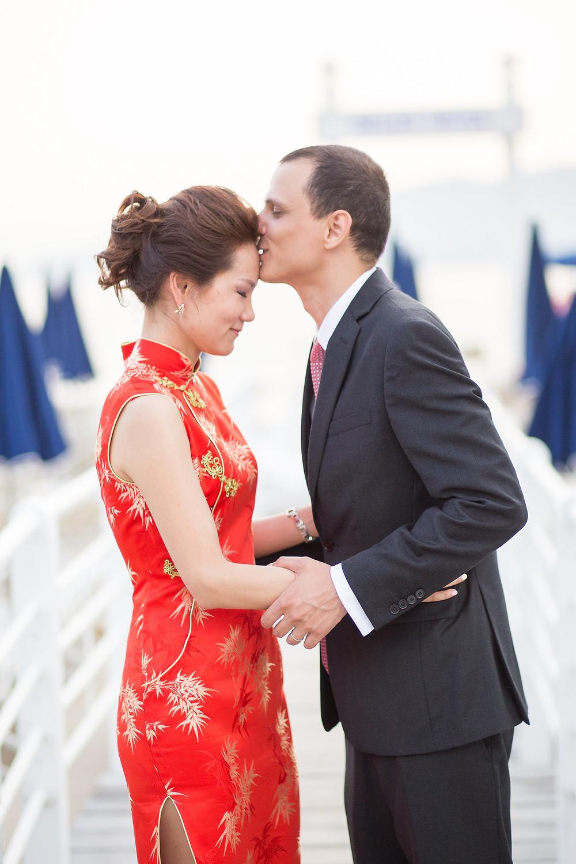Mariage à Antibes - Belles-Rives