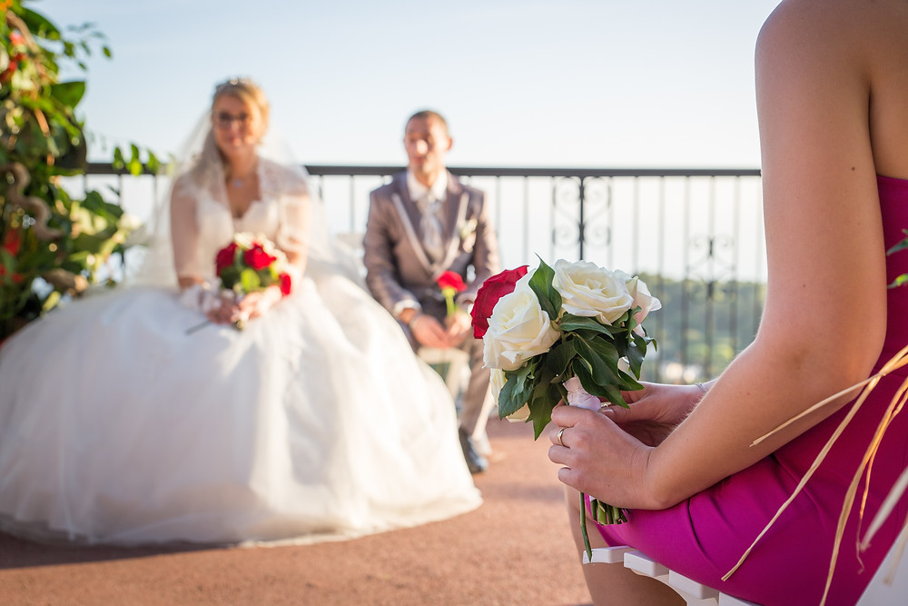 Le Mariage d'Audrey et Eric - Monaco / Villefranche sur Mer