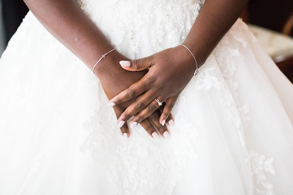 Le mariage de Virginie et Jean-Noël - Vallauris / Plascassier