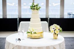 Ramsey Cake - Straight