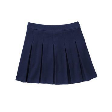 JPII Girl's Navy Skirt (6.5-18.5)