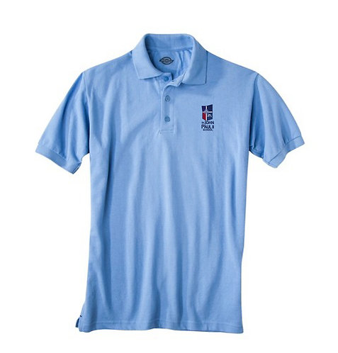 Adult Unisex Polo Short Sleeve – 6th Grade Only