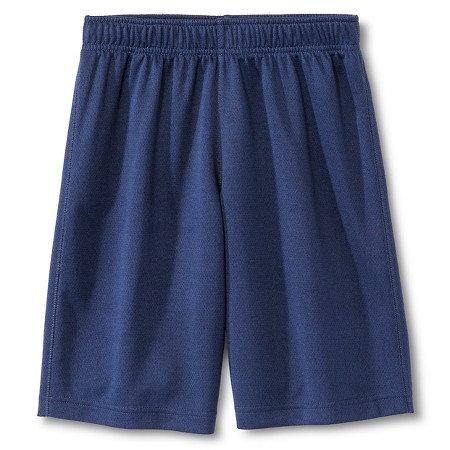 OLPH Youth Navy P.E. Shorts (1851)