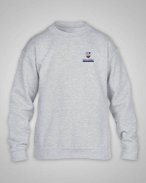 HFS Youth Crew Sweatshirt