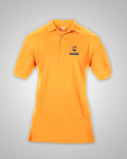 HFS Youth Polo Short Sleeve - 8th Grade Only (HFS-437Y)