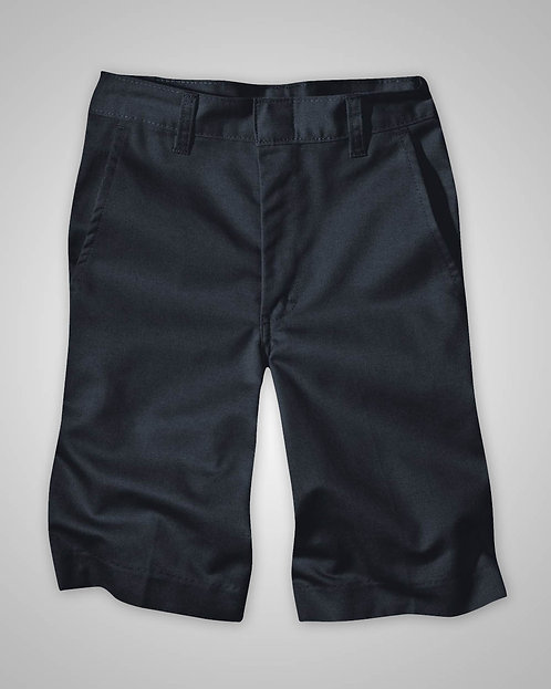 Boy's Shorts Flat Front (Regular 4-7)
