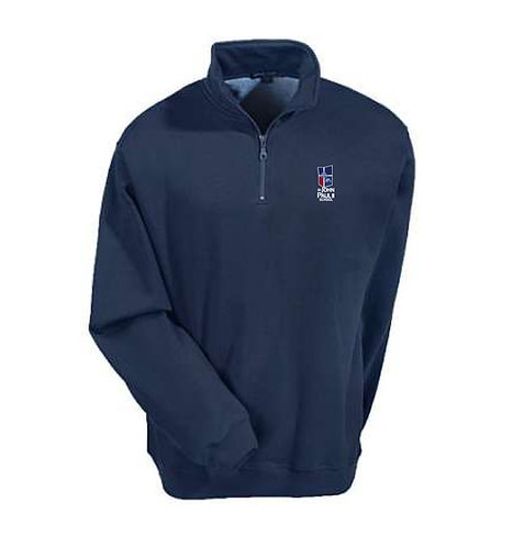 JPII Youth Unisex 1/4 Zip Sweatshirt (995Y)