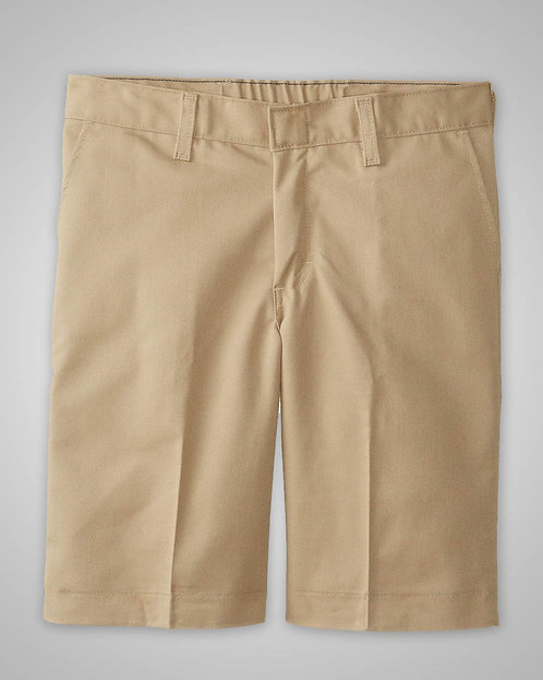 Boy's Shorts Adjustable Waist