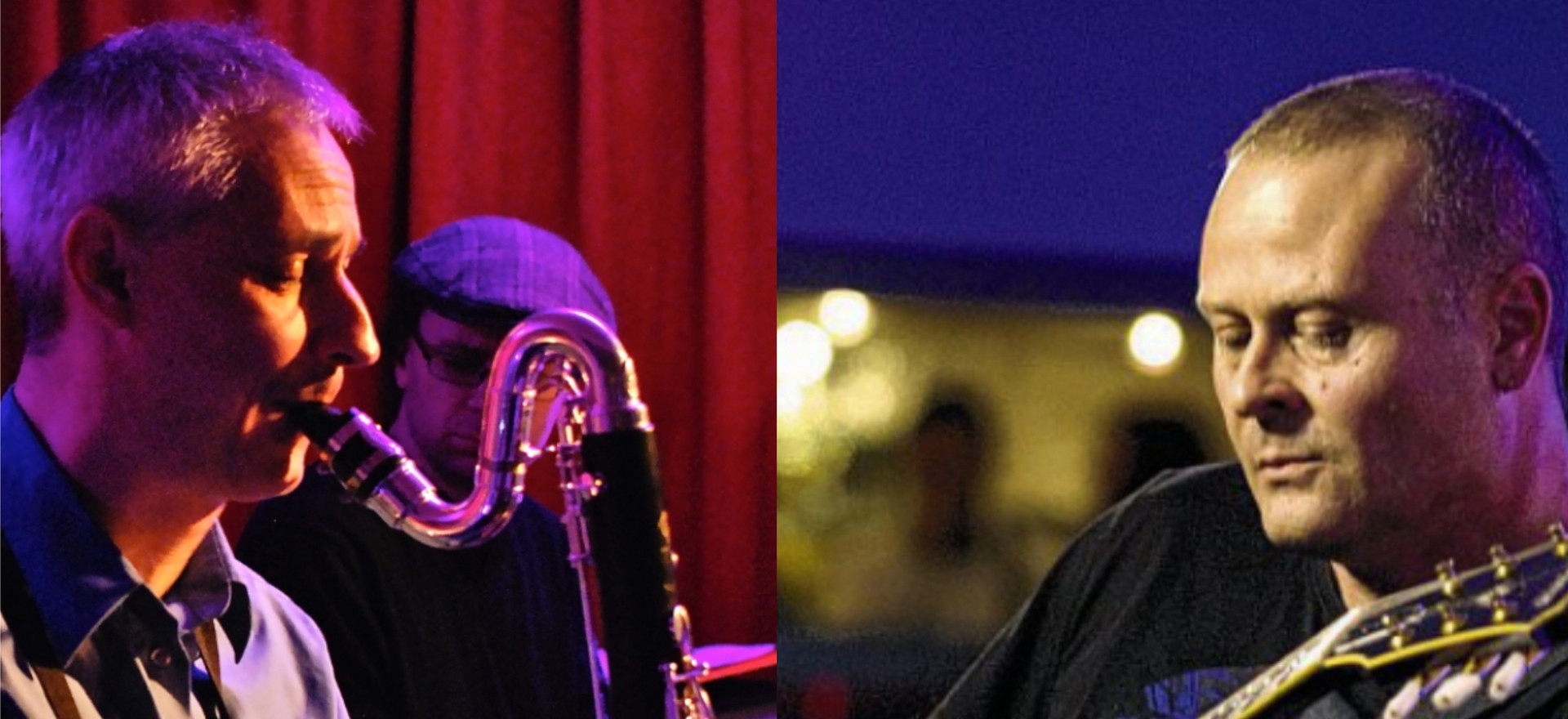 04.04. Live Swing, Latin Jazz & much more