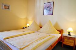 Doppelzimmer Hotel Schmankerlburg