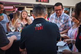 Papa Toni