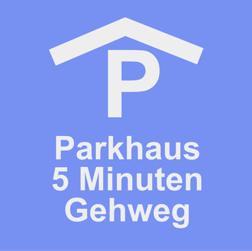 Nächstes Parkhaus