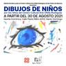 """Exposición : """"Dibujos de niños"""""""
