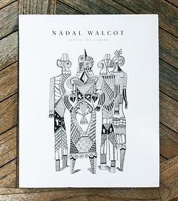 Livre Nadal Walcott.jpg