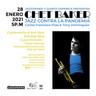 """Conferencia : """"Chet Baker - jazz contra la pandemia"""""""