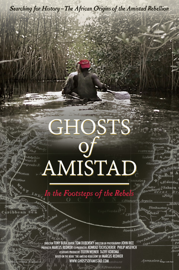 Ghosts of Amistad