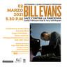 """Conferencia : """"Bill Evans : jazz contra la pandemia"""" - capítulo 2"""
