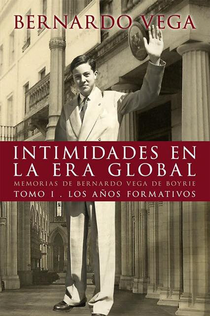 ¨Intimidades en la Era Global¨ de Bernardo Vega