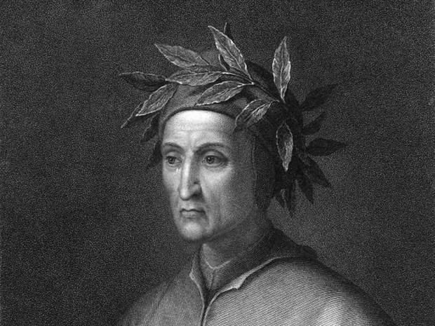 El Purgatorio (La Divina Comedia) de Dante Alighieri por José A. Martí