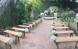 Altar de Boda