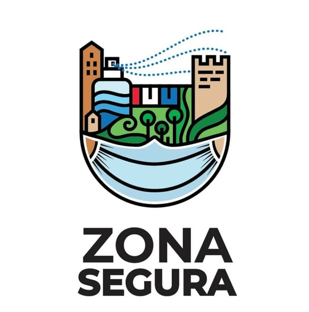 "Quinta Dominica certificada ""Zona Segura"""