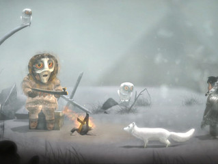 Never Alone: October Game of the Month