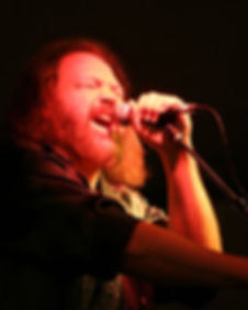 Sam Morrison from Turn The Page - Tribut to Bob Seger and the Silver Bullet Band