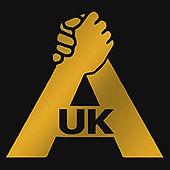 AUK Autistic UK CIC logo