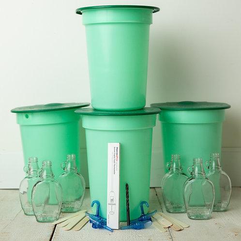 2 Bucket - Maple Starter Kit