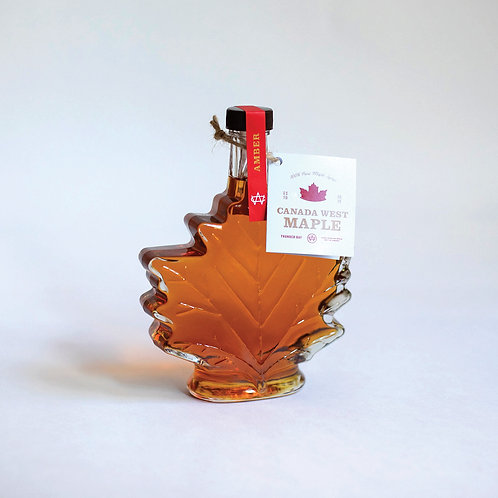 250mL Pure Maple Syrup