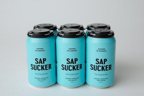 Sapsucker 6 - Pack Original