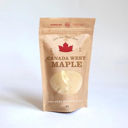 227g Pure Maple Sugar