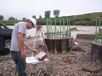 CSL Testing, Cross-Hole Sonic Logging, Houston, Texas, Shreveport, Louisiana, Alexandria, Single-Hole Sonic Logging, SSL Testing, Mississippi, Gulf Coast