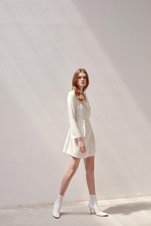 Dara Wrap Dress